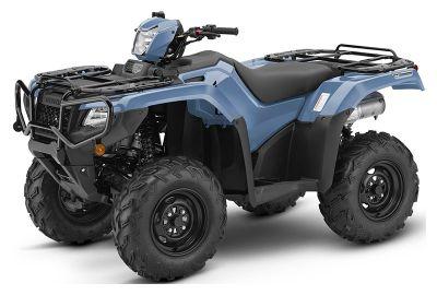 2019 Honda FourTrax Foreman Rubicon 4x4 EPS ATV Utility Florence, KY