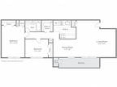Gainsborough Court Apartments* - Potomac