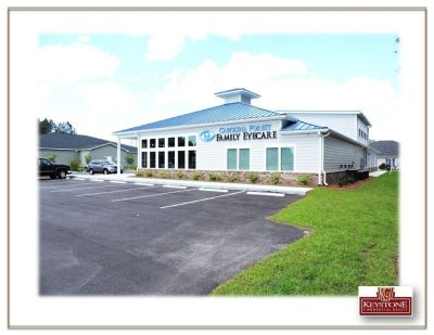 Myrtle Beach, SC Office /Medical Space For Lease-FREE RENT