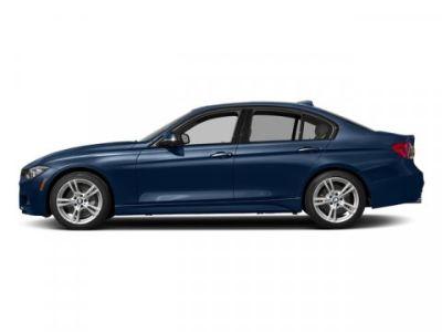 2018 BMW 3-Series 340i xDrive (Mediterranean Blue Metallic)