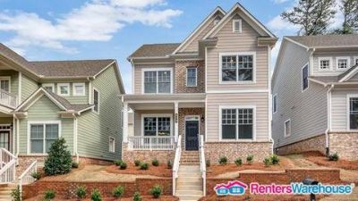 New Home in Suwanee