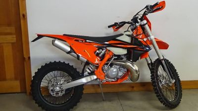 2019 KTM 250 XC-W TPI Motorcycle Off Road Bennington, VT
