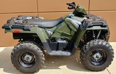 2017 Polaris Sportsman 570 Utility ATVs Dimondale, MI