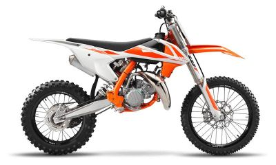 2019 KTM 85 SX 17/14 Motocross Motorcycles Johnson City, TN