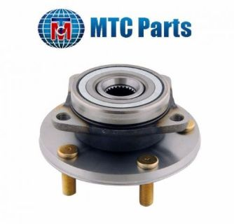 Buy NEW Front Wheel Hub Assembly MTC MR-103664 Fits Mitsubishi Dodge Chrysler Eagle motorcycle in Stockton, California, United States, for US $81.99