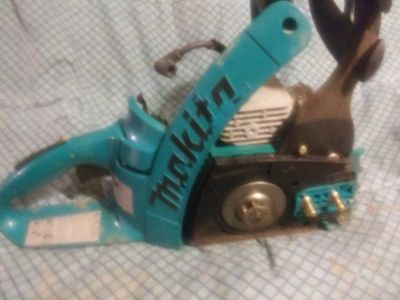 Makita chain saw part saw
