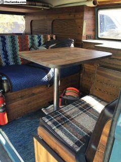 [WTB] Late Bay Riviera Camper Stool