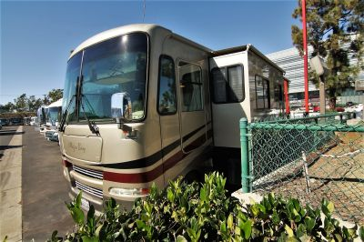 2006 Tiffin Motorhomes ALLEGRO BAY 34XB