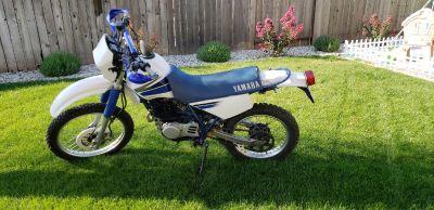 2000 Yamaha XT350