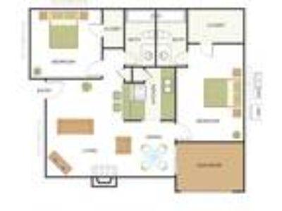 Newport Apartments - B2