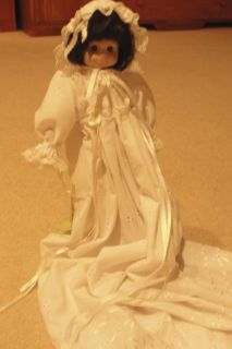 Collective Christining Doll