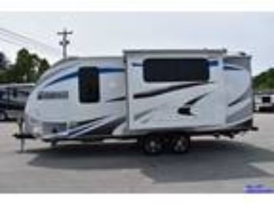 2020 Lance Travel Trailers 1995