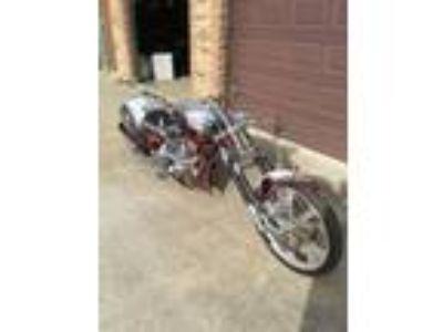 2007 Custom Built Motorcycles Chopper TP Engineering