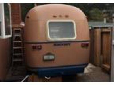 1970 Airstream Argosy-Bambi-Tiny-House Travel Trailer in Walnut Creek, CA