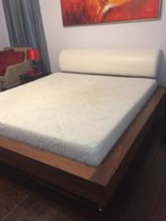 king size modern bed