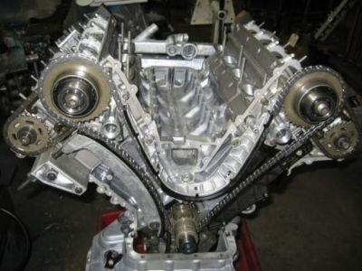 Sell BMW M62TU 540i 740i X5 Timing Chain Guides Repair Service Chicago, IL motorcycle in Wheaton, Illinois, United States, for US $1,650.00