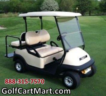 Used Golf Carts For Sale South Carolina