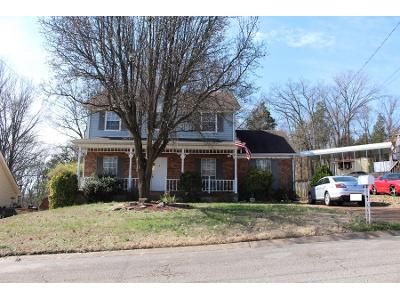 3 Bed 2.5 Bath Preforeclosure Property in Hermitage, TN 37076 - Presidential Trce