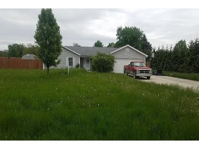 3 Bed 2 Bath Preforeclosure Property in Spencerville, IN 46788 - County Road 55