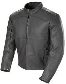 Sell Joe Rocket SpeedWay Leather Motorcycle Jacket Black Size Large motorcycle in South Houston, Texas, US, for US $269.99