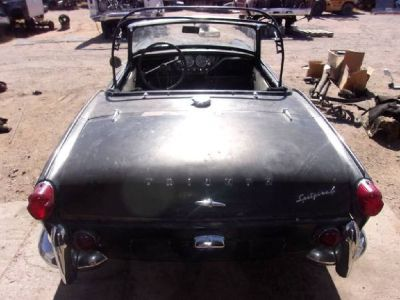 1964 Triumph Spitfire PROJECT CAR!