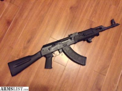 For Trade: AK 47 Magpul Edition