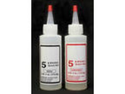 E-Z Bond Epoxy Quick Set 8 Oz