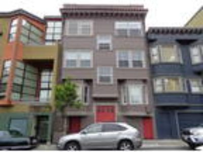SOMA - Lots of Natural Light/Views 2BD/One BA Hardwood Floor Apartment for Rent.
