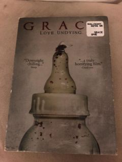 Grace Love Undying