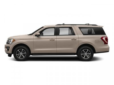 2018 Ford Expedition Max Limited (White Gold Metallic)