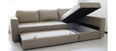 Ikea sleeper sofa NEW Manstad