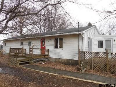3 Bed 2 Bath Foreclosure Property in Valatie, NY 12184 - Herrick Rd