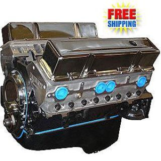 Purchase Blueprint Engines BP35512CT1 Budget Stomper Small Block Chevy 355ci Base Engine motorcycle in Delaware, Ohio, US, for US $2,895.00