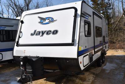 2018 Jayco Jay Feather 23B