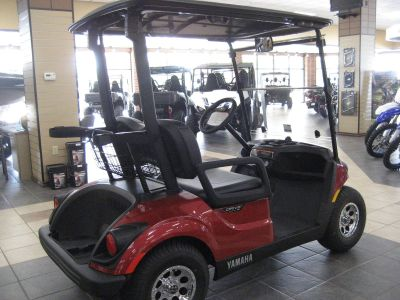 2019 Yamaha The Drive2 Fleet (AC) Electric Golf Carts Shawnee, OK