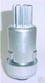 Purchase STARTER DRIVE 2N 8N 9N FORD TRACTORS STUDEBAKER AMC MBG4001 MBG4009 MBG4011 MORE motorcycle in Lexington, Oklahoma, US, for US $39.95