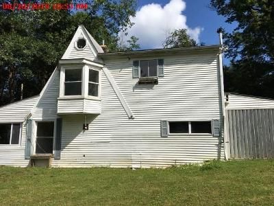 3 Bed 2 Bath Foreclosure Property in Harrisville, PA 16038 - Cokain Rd