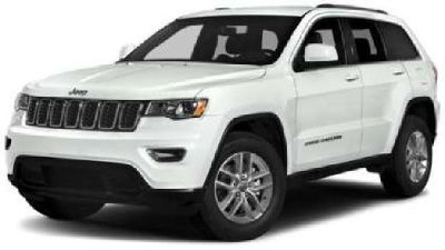 New 2019 Jeep Grand Cherokee 4x4