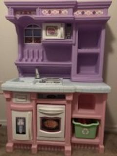 play kitchen for girls