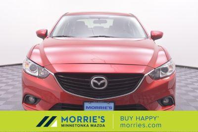 2014 Mazda Mazda6 i Touring (Soul Red Metallic)