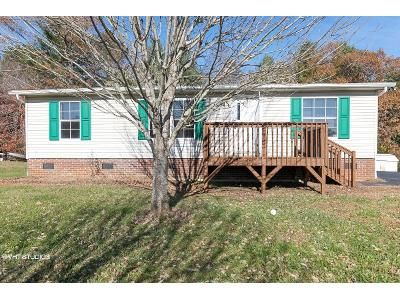 3 Bed 2 Bath Foreclosure Property in Morganton, NC 28655 - Fletcher St