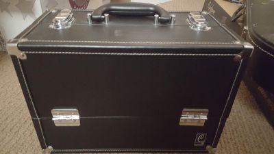 Caboodles 6-tray case