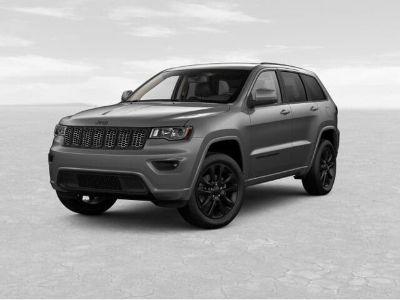 2018 Jeep Grand Cherokee ALTITUDE 4X2 (Granite Crystal)