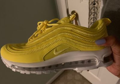 Nike air max shoes( shipping only please)