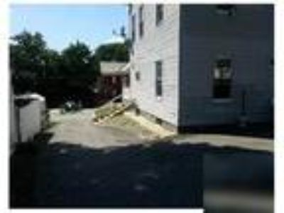 Bright Fitchburg, 3 BR, 1 BA for rent
