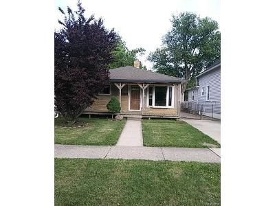 3 Bed 1 Bath Foreclosure Property in Dearborn Heights, MI 48125 - Gertrude St