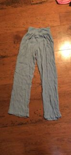 Stretchy pants from Charlotte Russe