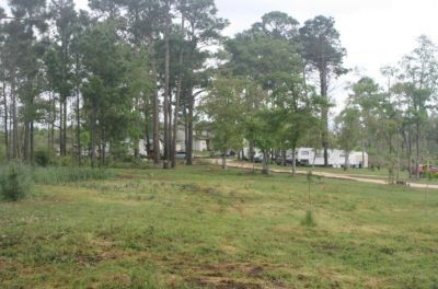 Tiny House / RV #5 for Rent in Bastrop