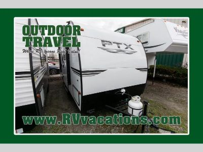 2020 PRIME TIME RV PTX 160RD
