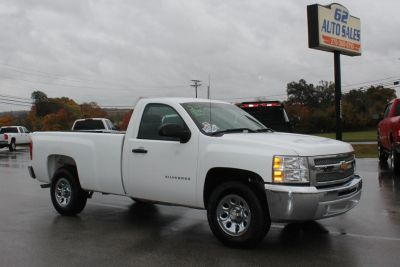 2013 Chevrolet Silverado 1500 Southern Truck One Owner Low Miles 10784